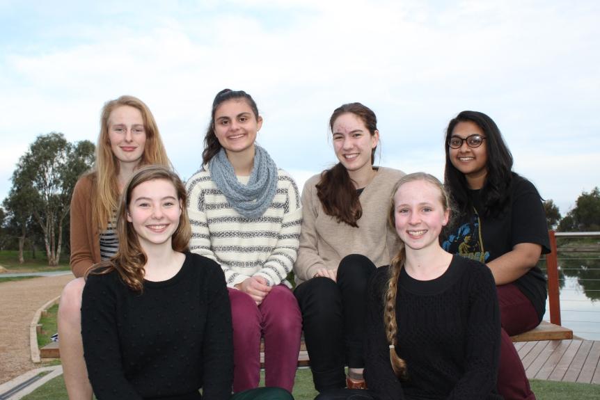 Ivanhoe Girls Grammar School