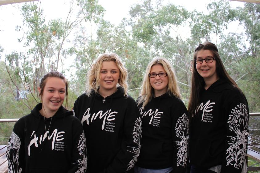 AIME team