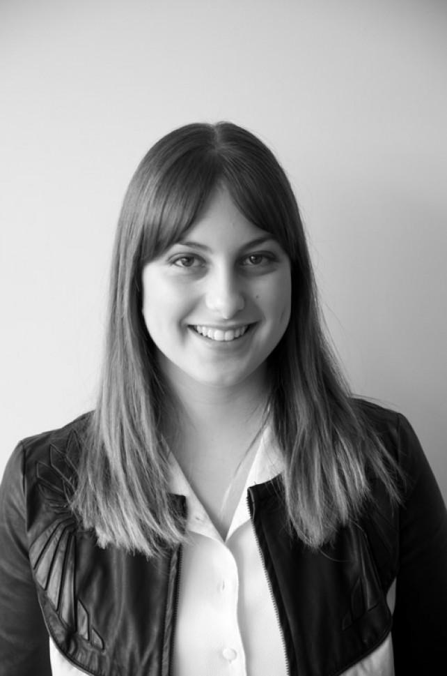Lauren Colosimo