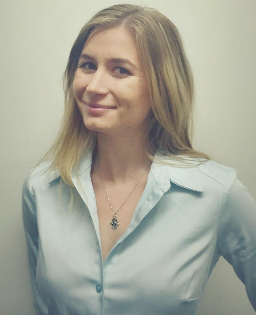 Claudia Jambor