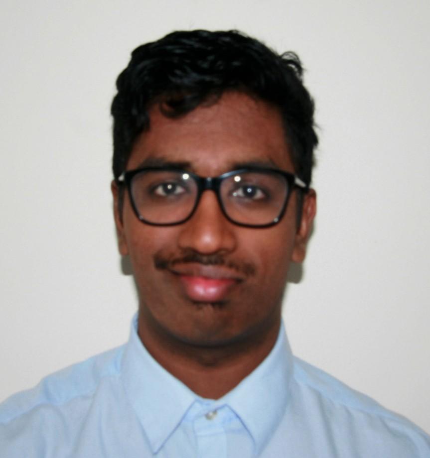 Shayan Shankar
