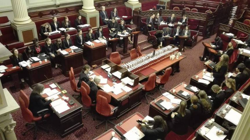 Thursday 30th June 2016 – LegislativeCouncil