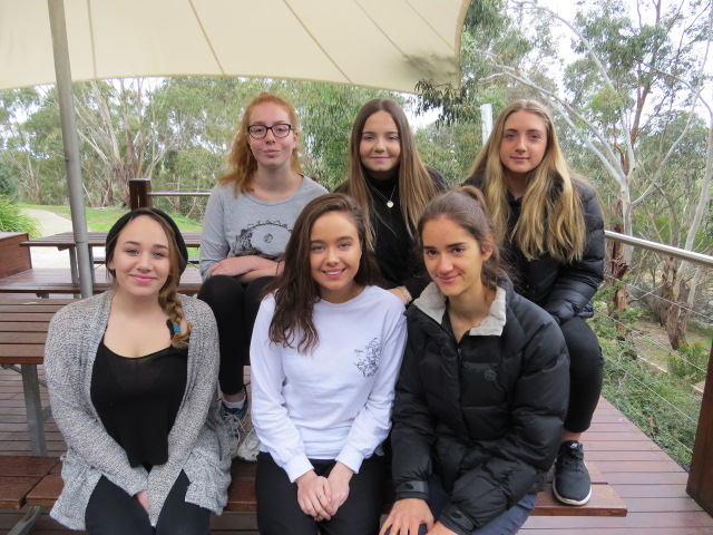 Melbourne Girls College Students Want to Improve Mental Health Education.JPG
