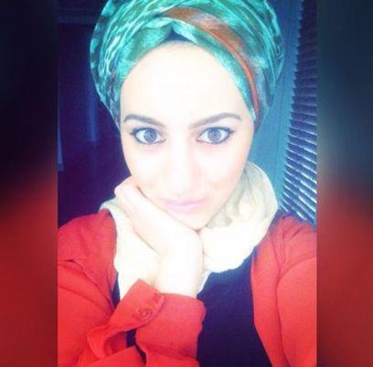 xZainab Aboueid