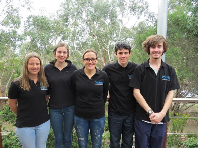 Youth Ambassadors Take on Innovation Gap