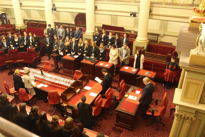 A Bill for Safe Injecting Centres Passes throughYP