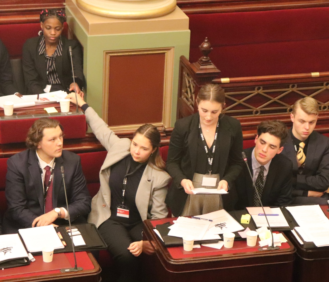 Youth Parliament PIC 2